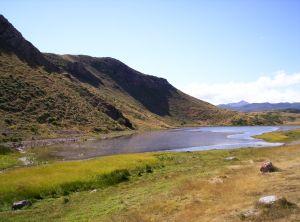 Lago de la Laguna