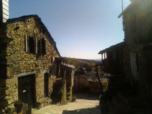 Santa Cruz del Cuérrago